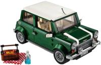 Конструктор King Creator Classic Mini Cooper / 85020 -