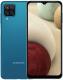 Смартфон Samsung Galaxy A12 64GB / SM-A125FZBVSER (синий) -