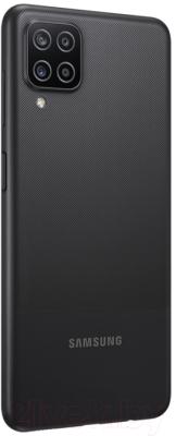 Смартфон Samsung Galaxy A12 32GB / SM-A125FZKUSER (черный)