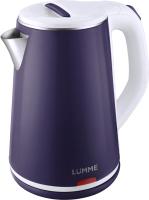 Электрочайник Lumme LU-156 (синий сапфир) -