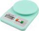 Кухонные весы Home Element HE-SC930 (светлая яшма) -