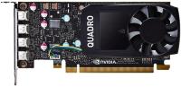 Видеокарта Dell Quadro P620 2GB GDDR5 (490-BEQV) -