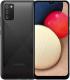 Смартфон Samsung Galaxy A02s / SM-A025FZKESER (черный) -