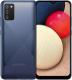 Смартфон Samsung Galaxy A02s / SM-A025FZBESER (синий) -