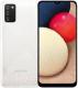 Смартфон Samsung Galaxy A02s / SM-A025FZWESER (белый) -