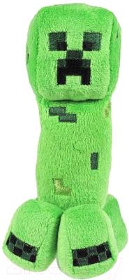 Мягкая игрушка Minecraft Creeper Крипер / TM16522