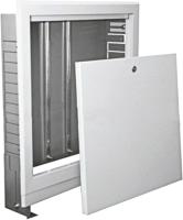Шкаф коллекторный KAN-therm SWPSE 13/7 560-660x780x110-165 / 1445117012 -