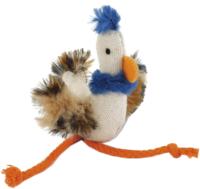 Игрушка для животных Beeztees Wiggle / 440537 -