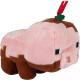 Мягкая игрушка Minecraft Earth Happy Explorer Muddy Pig. Свинья / TM12906 -
