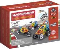Конструктор магнитный Magformers Transform Wheel Set / 707019 -