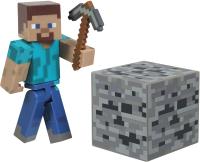 Фигурка Minecraft Steve. Игрок / TM16501 -