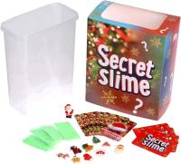 Набор для опытов Эврики Secret Slime / 4985923 -