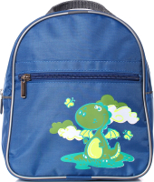 Детский рюкзак Galanteya 14515 / 0с374к45 (голубой) -