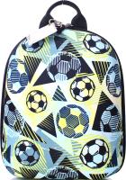 Детский рюкзак Galanteya 63119 / 0с771к45 (салатовый) -