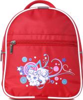 Детский рюкзак Galanteya 12515 / 0с373к45 (красный) -