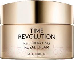 Крем для лица Missha Time Revolution Regenerating Royal Cream