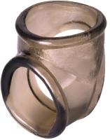 Эрекционное кольцо ToyFa XLover / 748031 (черный) -