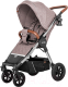 Детская прогулочная коляска Carrello Supra / CRL-5510 (Bisquit Beige) -