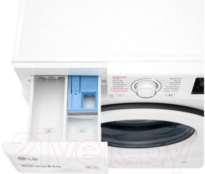 Стиральная машина LG F2V3GS3W