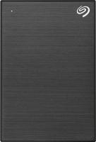 Внешний жесткий диск Seagate External One Touch 5TB Black (STKC5000400) -
