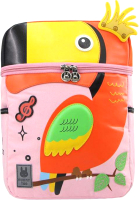 Детский рюкзак Bunny Too Тукан / 40 288 -