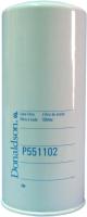 Масляный фильтр Donaldson P551102 -