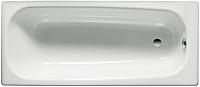 Ванна стальная Roca Contesa 170x70 / A235860000 (с ножками) -