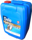 Моторное масло Texaco Delo Gold Ultra E SAE 15W40 / 804164HOE (20л) -