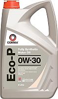 Моторное масло Comma Eco-P 0W30 / ECOP5L (5л) -