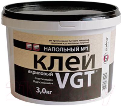 Клей VGT №1 Эконом (3кг)