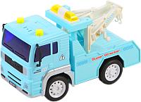 Радиоуправляемая игрушка Big Motors Эвакуатор WY1530B -