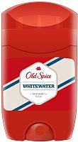 Дезодорант-стик Old Spice WhiteWater твердый (50мл) -