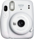 Фотоаппарат с мгновенной печатью Fujifilm Instax Mini 11 Geometric Set (White) -