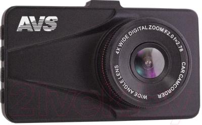 Автомобильный видеорегистратор AVS VR-706FH / A40212S
