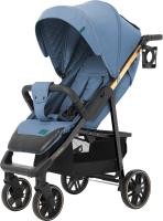 Детская прогулочная коляска Carrello Echo / CRL-8508/2 (Azure Blue) -