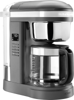 Капельная кофеварка KitchenAid 5KCM1209EDG -