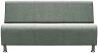 Диван Brioli Руди трехместный (J20/серый) -