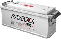 Автомобильный аккумулятор АкТех Униклемма (190 А/ч, прямая) -