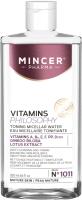 Мицеллярная вода Mincer Pharma Тонизирующая (250мл) -