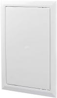 Люк ревизионный Vents Д пластиковый (300x400мм) -