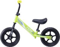Беговел Ridex Tick (зеленый) -