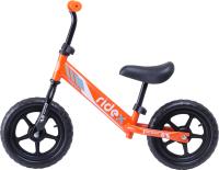 Беговел Ridex Tick (оранжевый) -