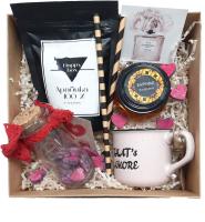 Подарочный набор Happy Box №41 / CHB-21-41 -