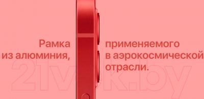Смартфон Apple iPhone 12 mini 64GB Demo / 3H480 (черный)