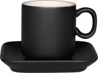 Чашка с блюдцем Maku Kitchen Life 333918 -