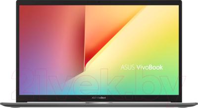 Ноутбук Asus VivoBook S15 D533IA-BQ166