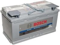 Автомобильный аккумулятор Bosch EFB 595500085 / 0092S4E130 (95 А/ч) -