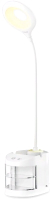 Настольная лампа Ambrella DE561 WH -