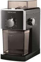 Кофемолка Sencor SCG 5050BK -
