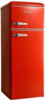 Холодильник с морозильником Snaige FR25SM-PRR50F -